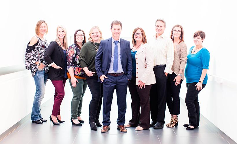 planit financial team October 2017