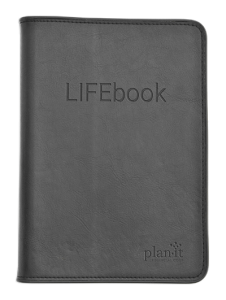 LIFEbook Cover