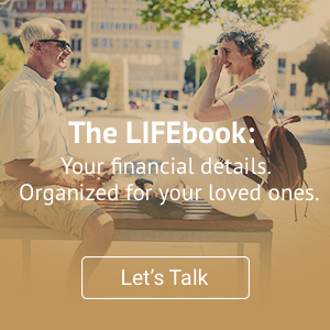 Request a LIFEbook